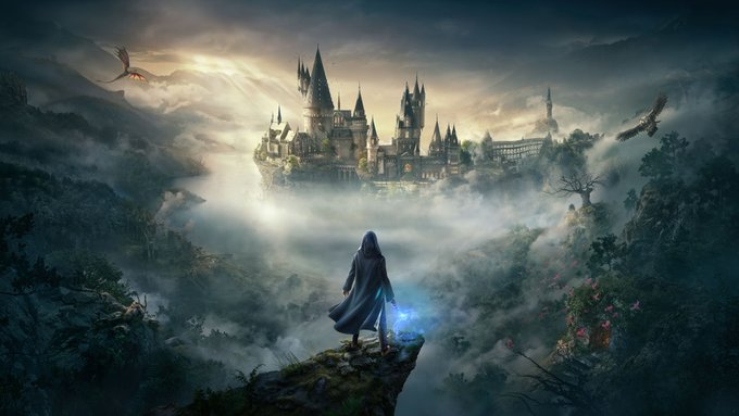 Hogwarts Legacy Developer Quits Following Backlash Over YouTube Channel Photo