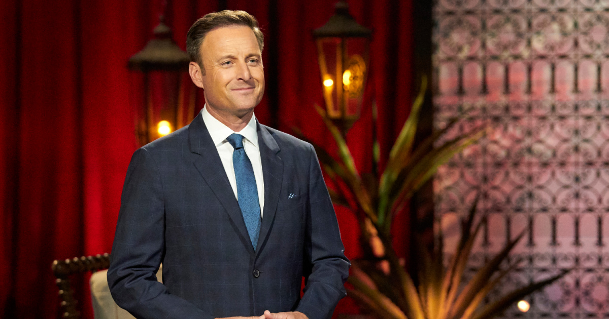 #TheBachelor Host Chris Harrison Earns Praise for 'Sincere' Apology Over Racism Controversy