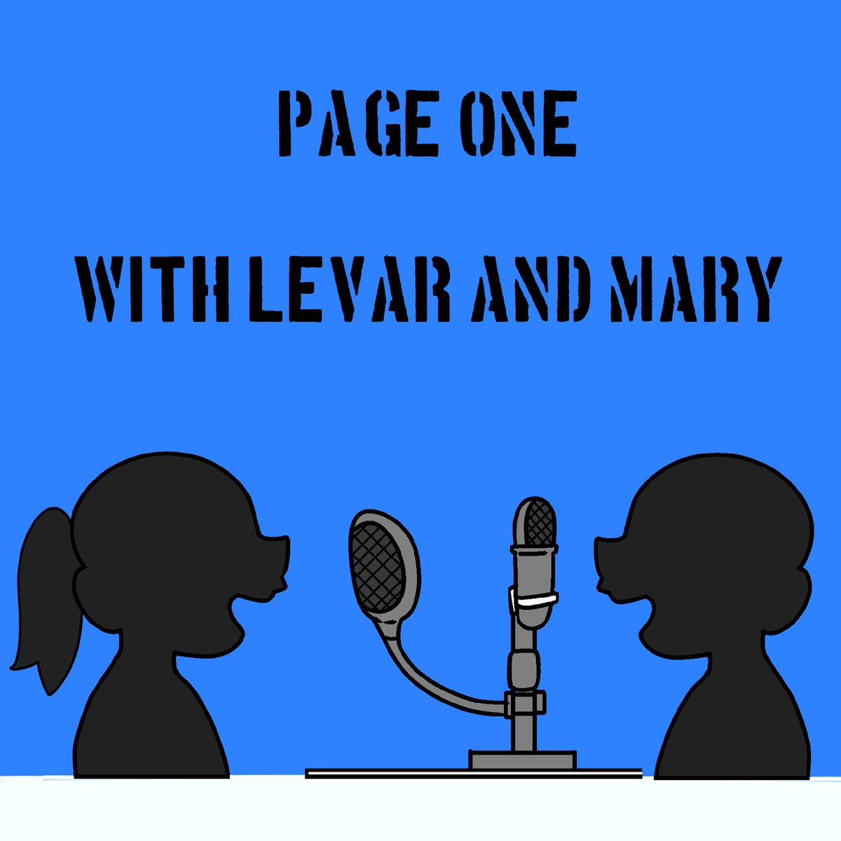 TGIF! @luaysmama & I will be with you tonight at 10p ET/9p CT for an all new Page One on Blogtalkradio! Join us then!!! #Podcast #FridayFun #FridayThoughts  You can hear the show here>>