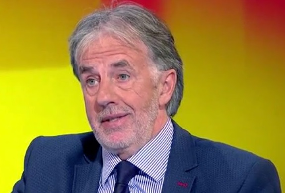 Mark Lawrenson (BBC) has Predicted West Bromwich Albion 0-0 Newcastle United for Sunday's Premier League game at the The Hawthorns.  Will he be correct?  #WBA #NUFC