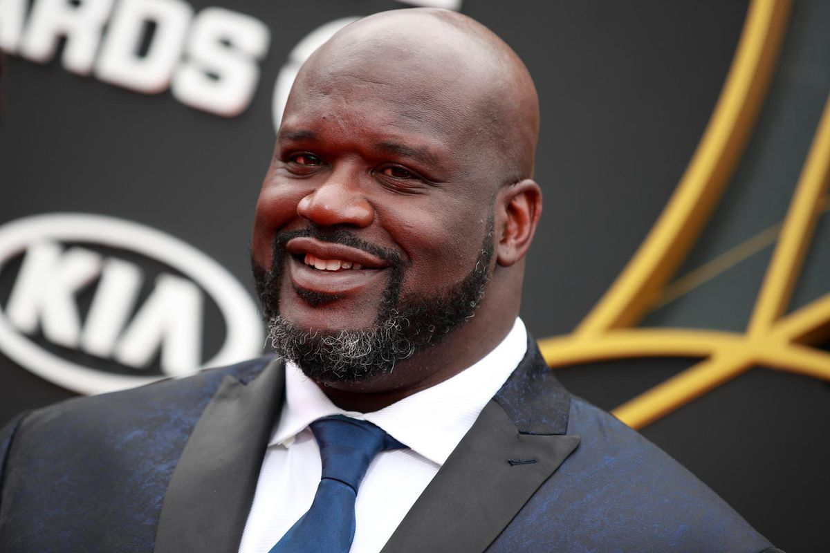 A great conversation with Shaquille O'Neal about his work with @TheGeneralAuto, part of the @AmFam Family. @Shaq is the star of a new ad campaign that follows exponential growth in 2020. Check it out!  #iWork4AmFam