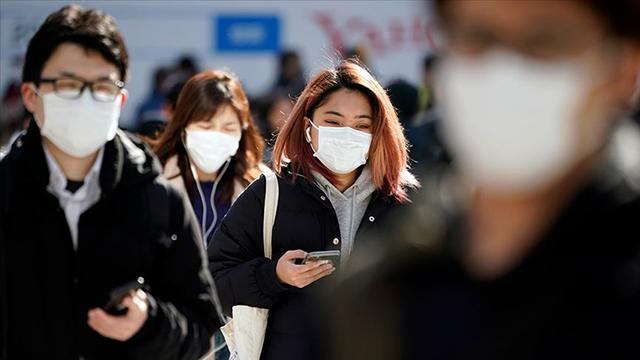 """The number of cases of alleged """"more contagious"""" variants of the coronavirus rose to 234 in Japan. It was determined that the most common in the country was the species detected in England. COVID-19 variant detected in 19 states of Japan.  #america"""