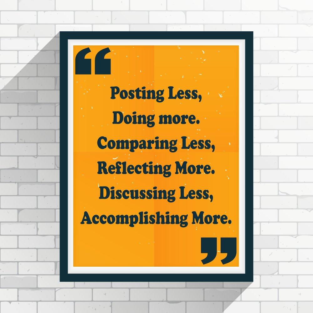 What do you think??🤔  #quotes #entrepreneur #SocialMedia #FridayFeeling