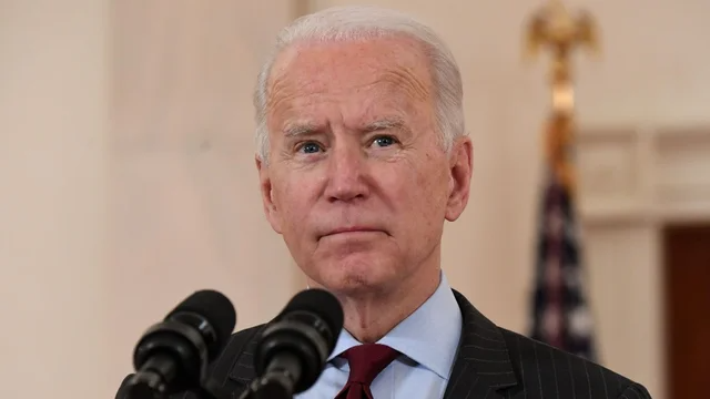 Neanderthal museum comments on Biden mask remark