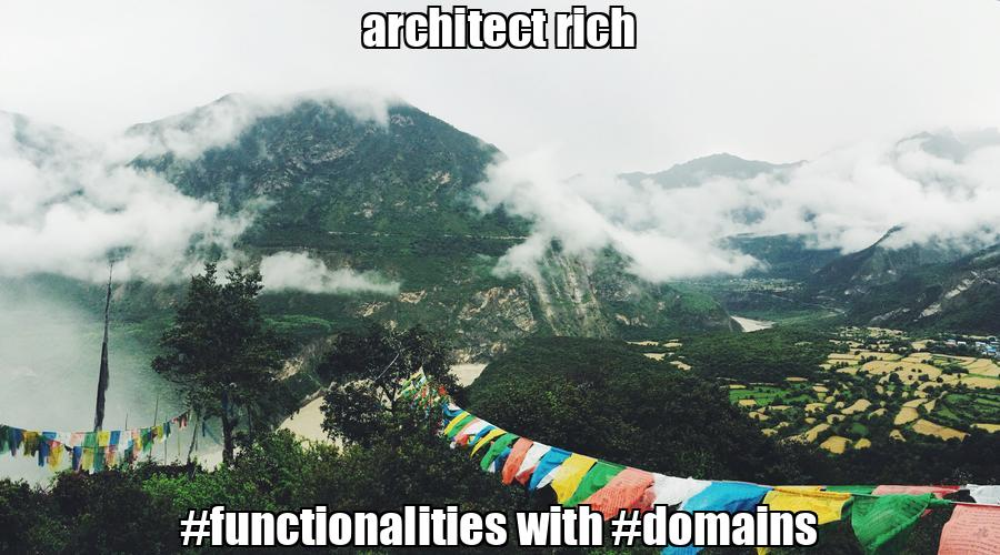 architect rich #functionalities with #domains  💰 #biden #trump Buy #domain