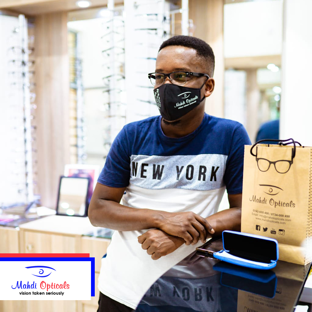 Vision 2021 is turning out quite well for our clients if you know what we mean😎 Get your pair today and don't miss out on our buy one get one free offer!  #mahdiopticals #sunnies #friday #tgif #blueblock #optician #frames #igkenya #nairobi #saturday #weekend #fashion #nairobae