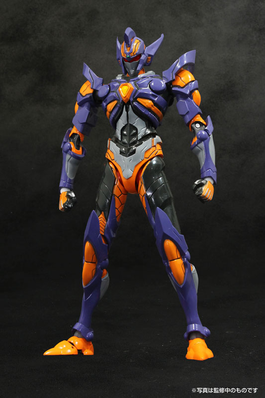 Le HAF (Hero Action Figure) EVOLUTION TOY de Grid Knight「SSSS.GRIDMAN」est disponible en précommande.  ※Prix : ¥10.450 ※Date de sortie : 06/2021  #SSSS_GRIDMAN #グリッドマン  ↓Webshop↓