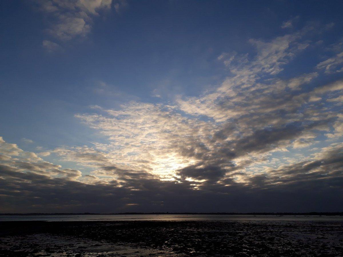 Good morning #Portsmouth #FridayFeeling