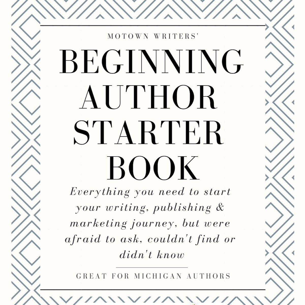 Michiganwriters: Looking for a quick checklist to write publish and market your book  Your search is answered  #writingcommunity #selfpub #bookpromo