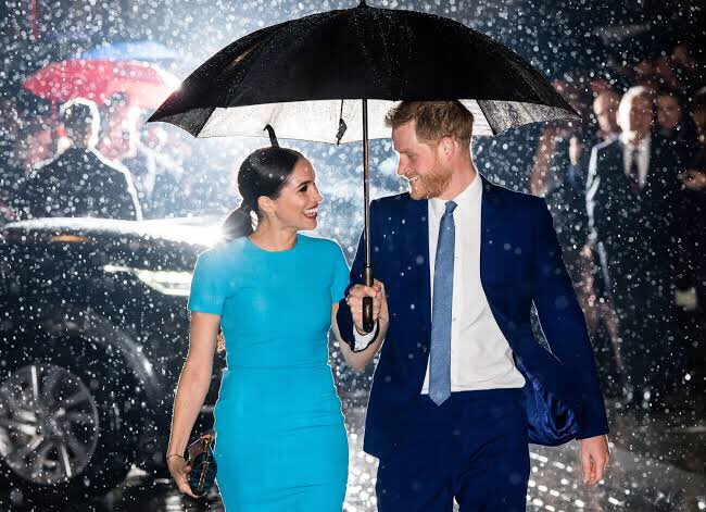 Meghan Markle, Prince Harry: How much have the royals spent on Duke and Duchess of Sussex? Photo