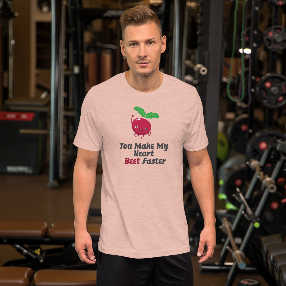 You make my heart beet faster  Our collection is cool:   #Romantic #LoveStory #loving #Heartbeat #tshirtchallenge #tshirts #etsyvintage #ohcheetah #giftforhim #SundayMorning #MyLove #trendingtshirt #menswear #menscasual