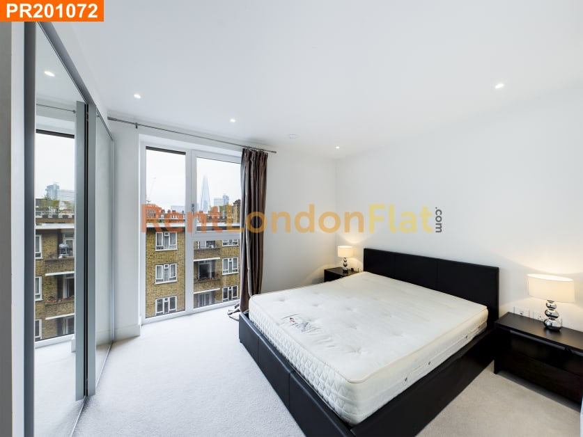 Book a Viewing to see this unique 1 Bedroom #Flat in #Southwark #London - #Rent £460.00 per week  >>> Book a Viewing!   - Quote Property Ref: PR201072  #estateagents #home #renting #rentlondonflat