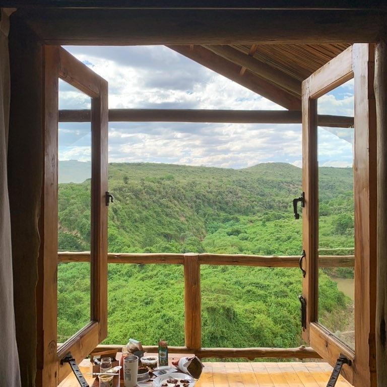 A hidden gem.  *Travel *Experience *Connect  #Hikes #Daytrips #Kenya #Holidays #bucketlistideas
