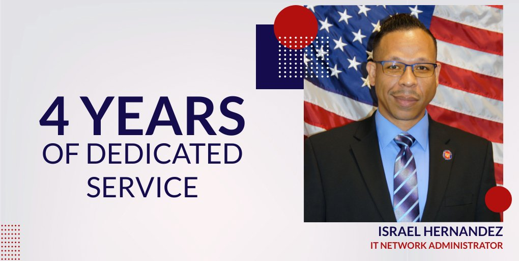 That #FridayFeeling you get celebrating another successful year on the #ElectionsTeam!   Thanks to our IT Network Administrator, Israel Hernandez, for 4 great years serving the voters of Collier County!