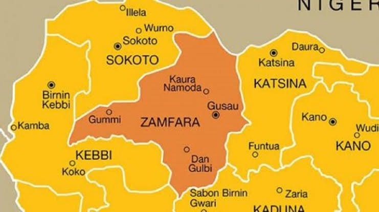 .@HQNigerianArmy officer 'supplying ammunition and uniform to bandits' arrested in Zamfara | TheCable