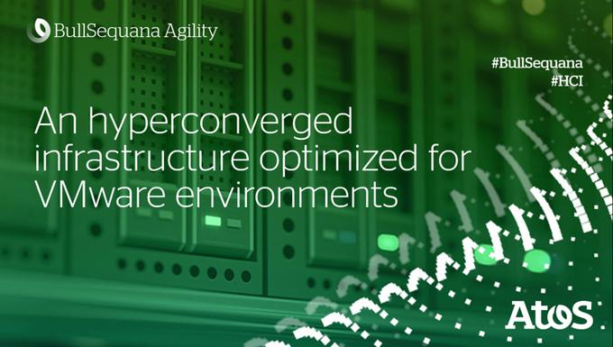 BullSequana Agility provides, in a highly dense 2U rack-mounted building block, a balanced...