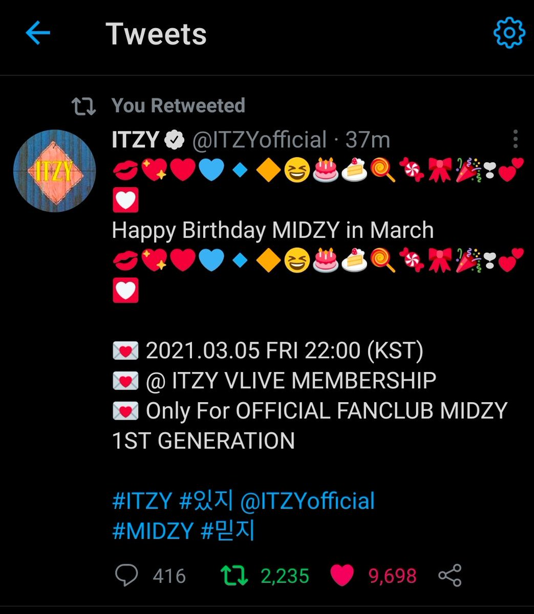 💋💖❤💙🔹🔶😆🎂🍰🍭🍬🎀🎉 the influencer                                the                                             influenced