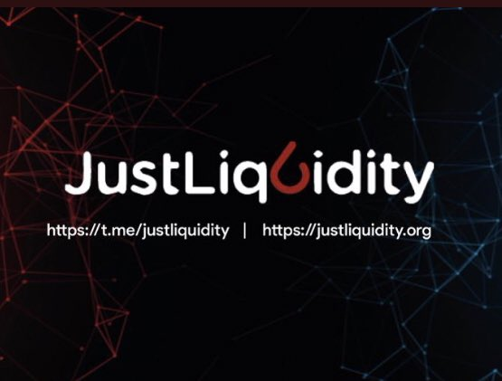 Replying to @JustLiquidity: It's  #FollowFriday!  ☑️Retweet this ☑️Follow @JustLiquidity   👀 Maybe some will get a surprise!