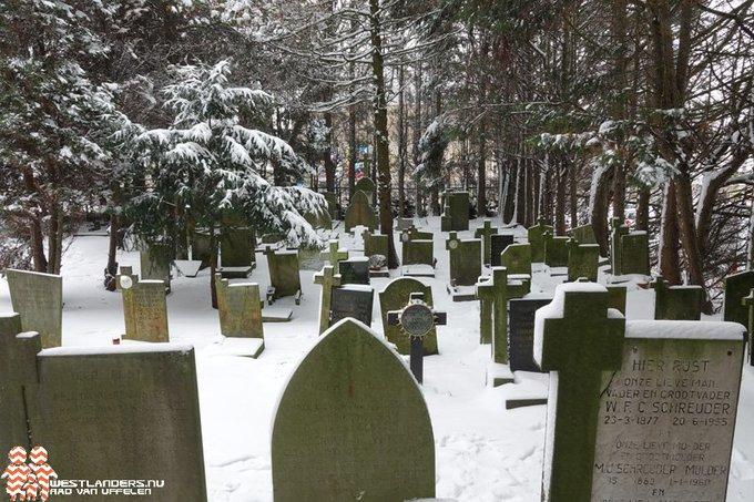 Toekomst voor kerkhof in Naaldwijk https://t.co/urx4RptXmN https://t.co/4ITExW3Uvp