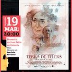 Image for the Tweet beginning: 'Terra de telers' és la