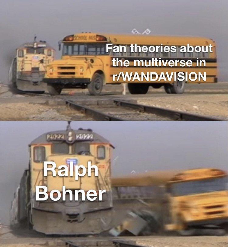 #WandaVisionFinale