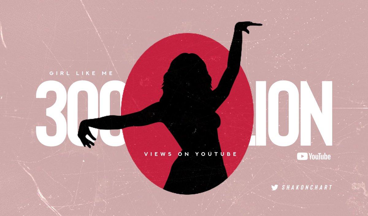 #MiVoto40 para la candidatura de #GirlLikeMe mañana en #Del40al1CocaCola con @TonyAguilarOfi y @FelixCastillo40!   @Los40 @bep @shakira @tonisanchez_ @Carlos_Lorente_ @mabargueno @PRISARadio