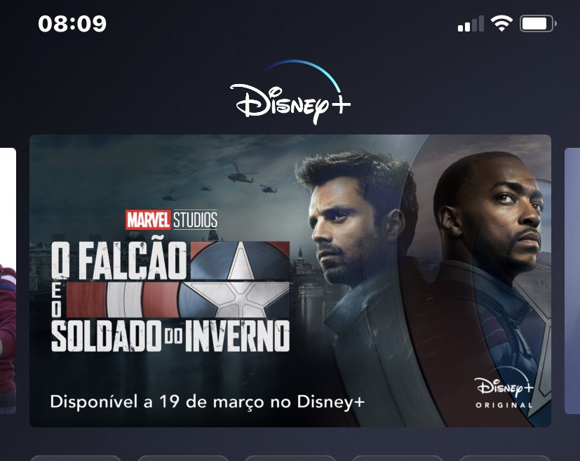 me façam ser feliz de novo pf eu imploro #FalconAndWinterSoldier