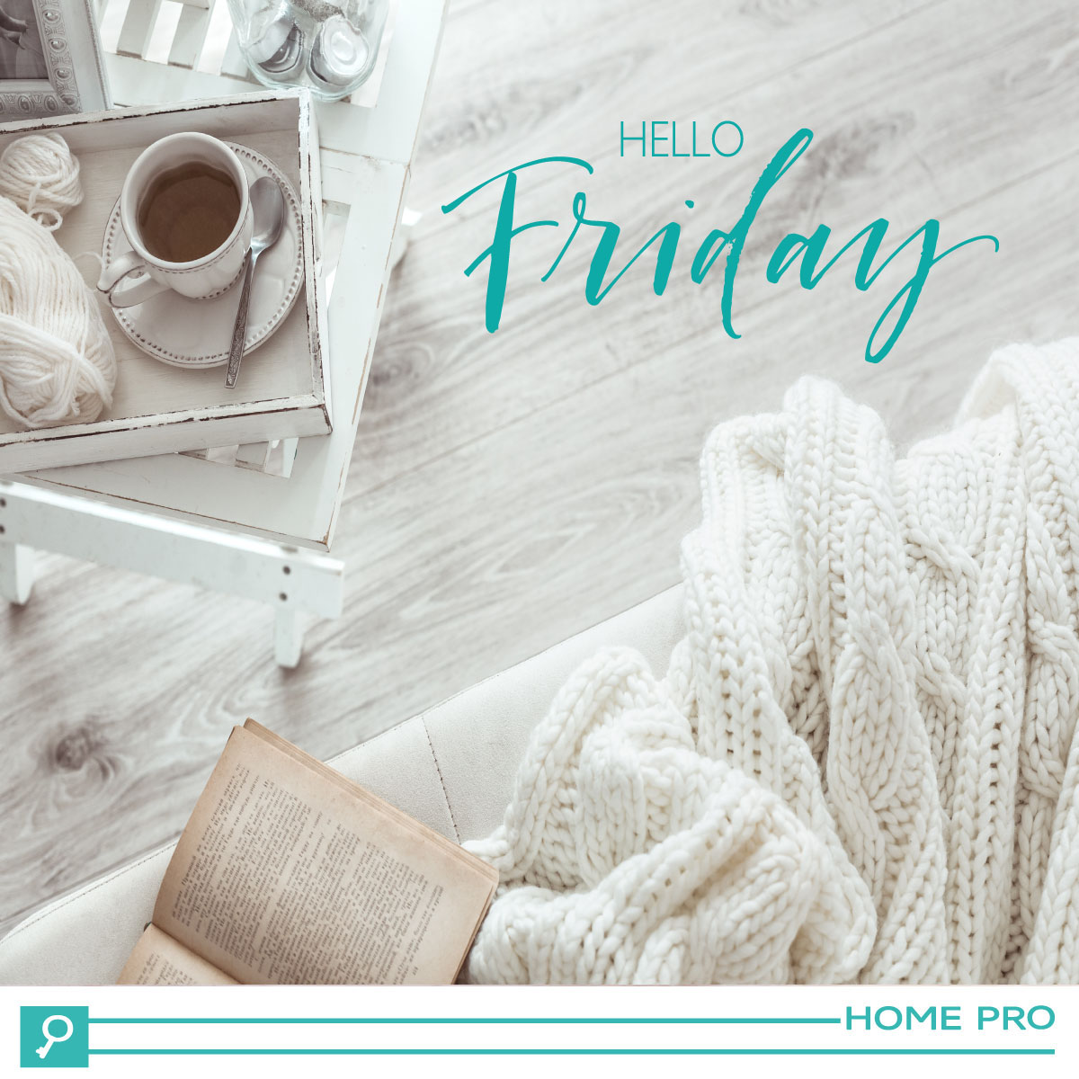Today is a perfect day to be happy! Happy weekend  #weekend #saturday #sunday #goodvibes #homeprolisting #realestate #advertising #agents #sellers #brokers #developers #buyers #properties #sale #rent #investment #construction #project #building #apartment #house #villa #chalet