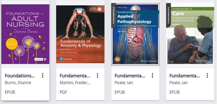 """All @LCHNHSTrust , @nhsleeds and @LeedsGp staff have access 138 new #ebooks available from @Kortext at: https://t.co/uOVfUGwXFY  To sign in  📗select your organisation by typing """"Leeds""""  📙log in with your NHS OpenAthens account  📘click on """"Collections"""" to browse. https://t.co/apw5e8JdrG"""