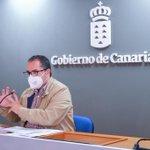 Image for the Tweet beginning: 📻 El viceconsejero de #Empleo