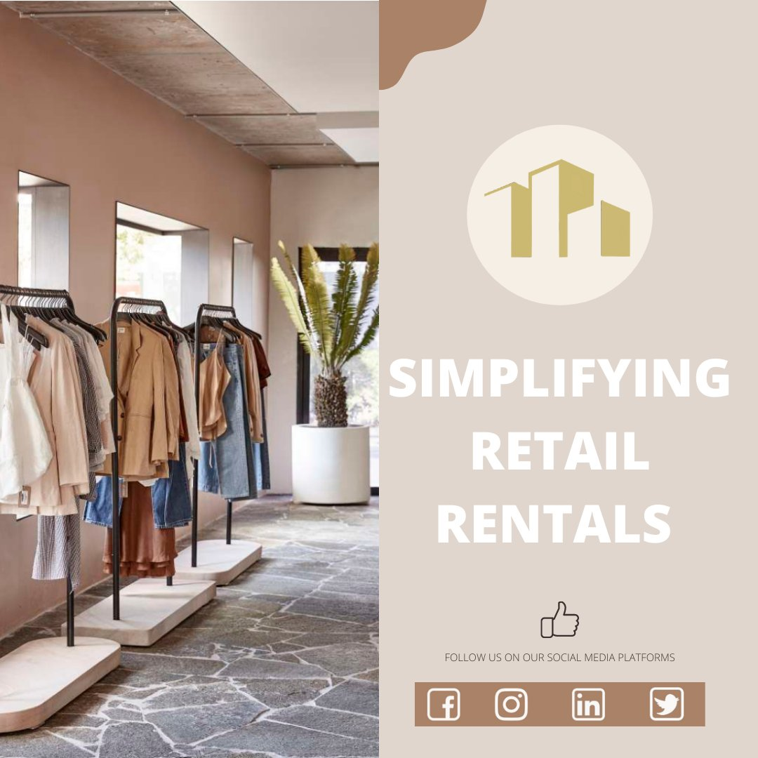 Our platform is open to anyone with a need for a retail space, anywhere at any rate. 😁   . . . #retailspaceforrent #shopforrent #retailpropertyforrent #shopstolet #tolet #rent #Growyourbusiness #mall #shop #retailshop #retailspace #torent #rentals