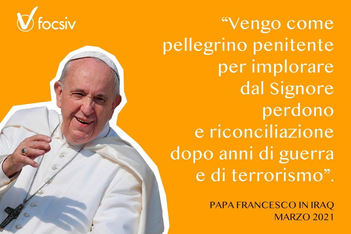 #PapaFrancesco