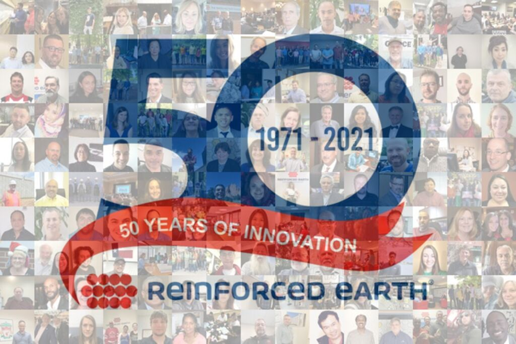 It's #EmployeeAppreciationDay and we have a lot to be thankful for! The commitment and dedication from #TeamRECo has been pivotal to our success and growth over the last 50 yrs. As we look forward to the next 50, we are grateful for our past, present, and future team members!