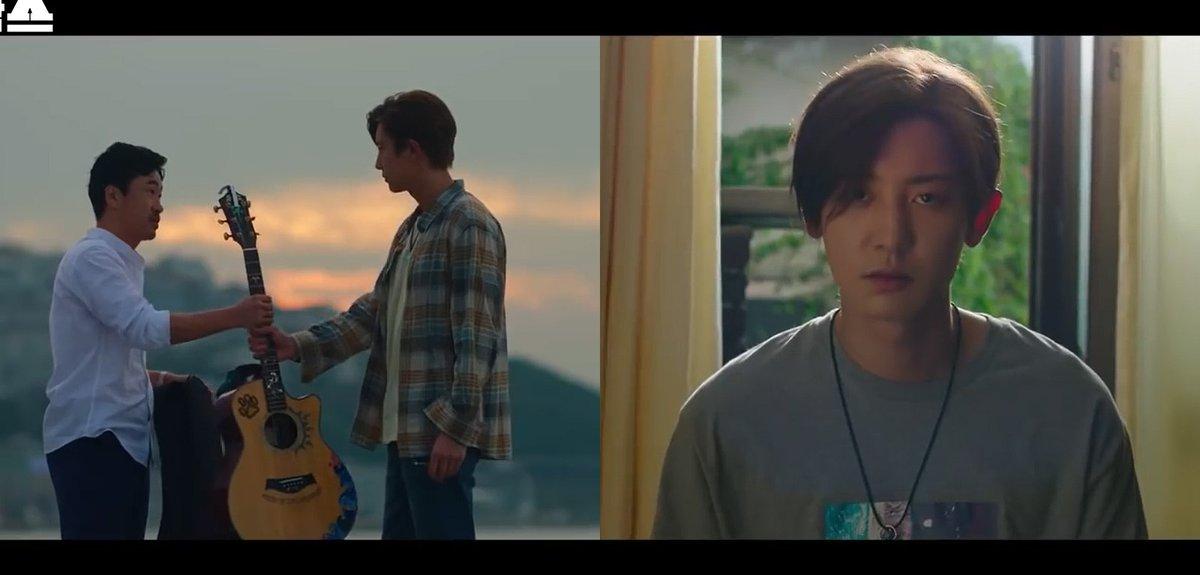 Découvrez le trailer du film musical 'The Box' avec #Chanyeol (#EXO)