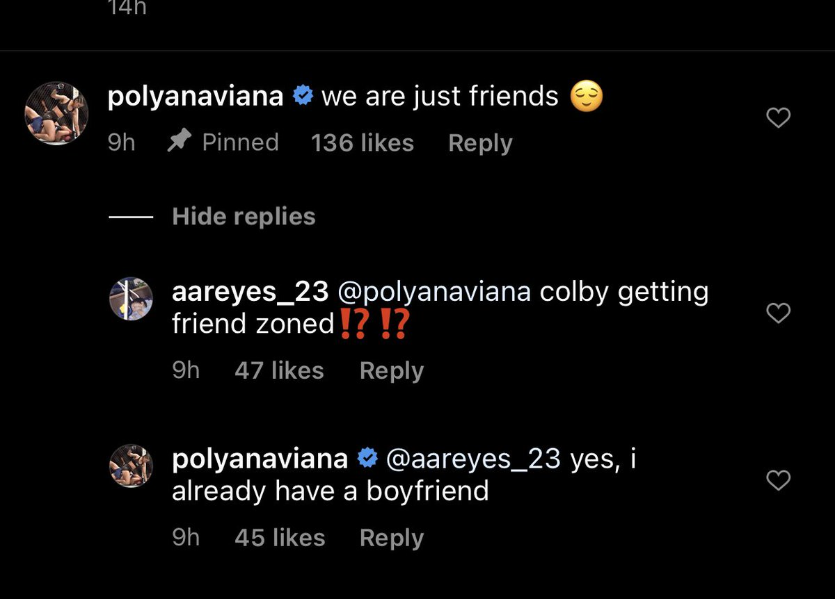 Colby stay getting beat up lol https://t.co/2uZb7N3uNR