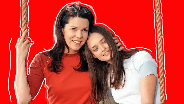 #dkoding We Asked For Sex And The City Reboot and We Get Gilmore Girls: A Year In Life 2 As Bonus @thelaurengraham  @R_o_M  @liza_weil  #GilmoreGirls  .