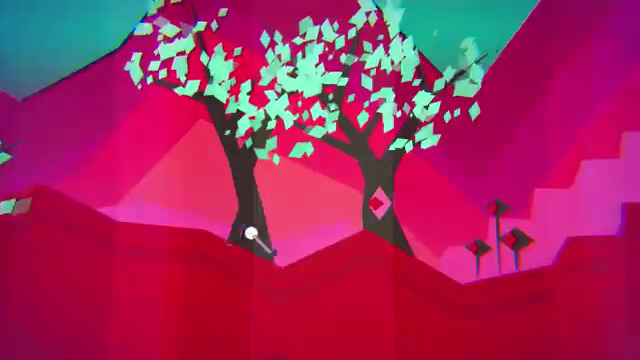 Journey of the Broken Circle is a charming platformer about falling in and out of love, and sometimes just... 𝘧𝘢𝘭𝘭𝘪𝘯𝘨 ⚪ Rolls onto PS4 March 12