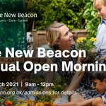 For any prospective parents, please register to join our Open Morning on 12th March https://t.co/MLnjZV0PrV