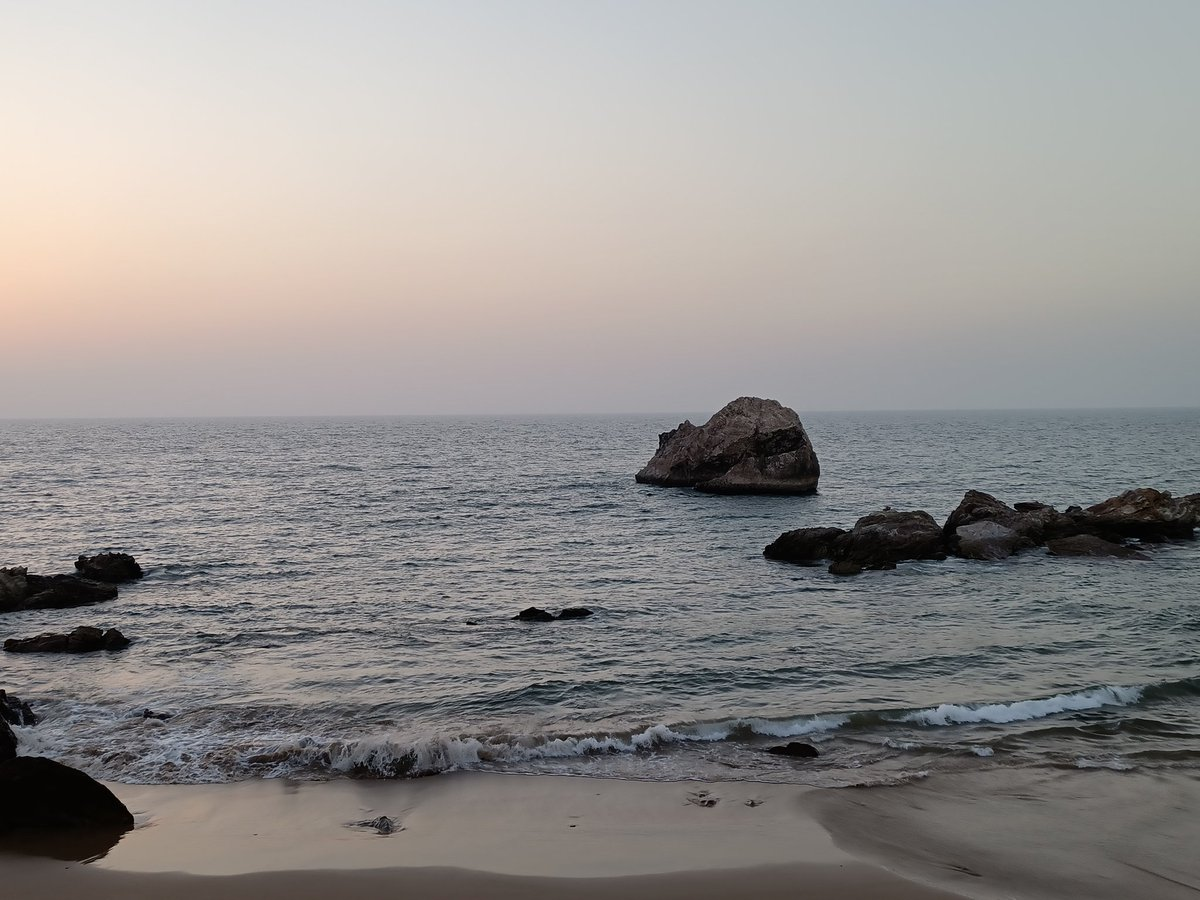 Alhamdulillah our beautiful country #balochistan #nofilter #Pakistan #beach