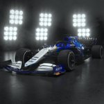 Image for the Tweet beginning: So, here's our FW43B! Looks