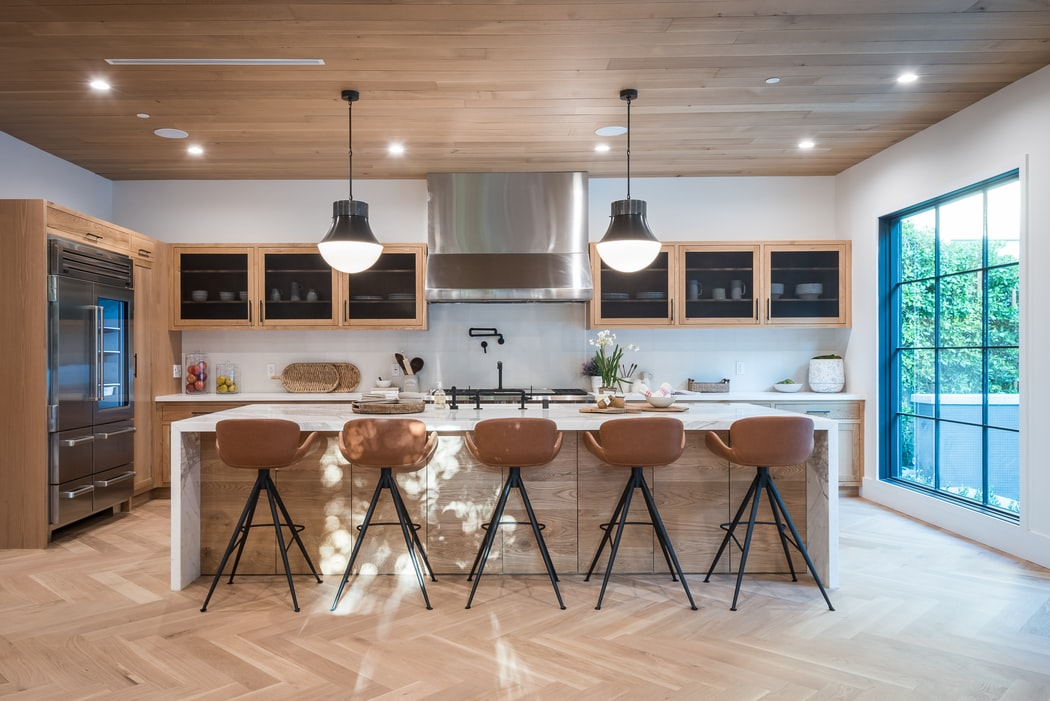 Marden Kitchen. #styling #interiors #interiorstyling #indoorplants #interiordesigns #australianinteriordesign #homedecor #houseandhome #Mondaymotivation #kstreetpm
