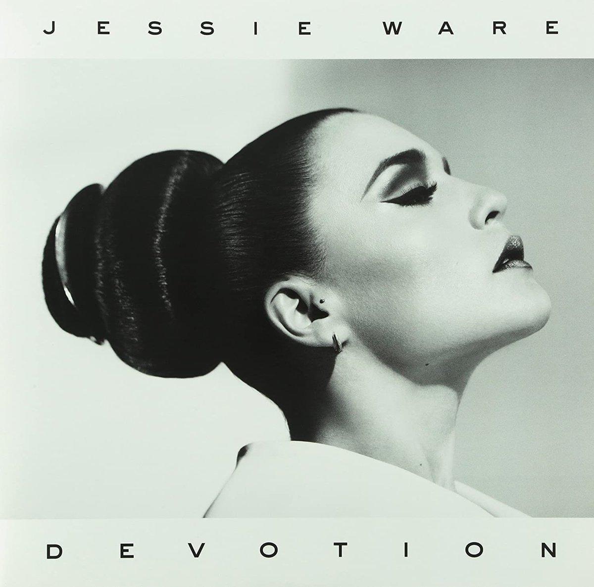 Devotion - Jessie Ware   #AlbumOfTheDay #AOTD #Devotion #JessieWare w/ @andreasiracusa_