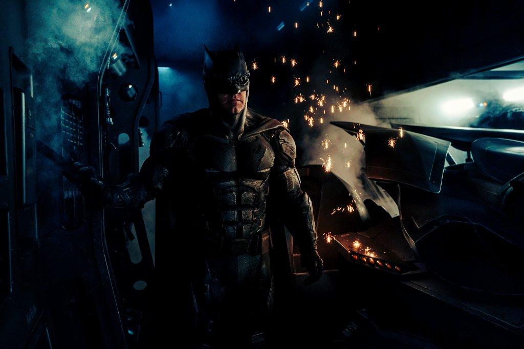 RT @KEVINTOMIRANDA: Retweet if you loved Ben Affleck as #Batman https://t.co/z9cF19buPT