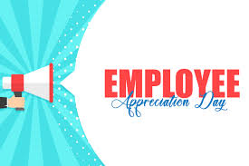 Today is #NationalEmployeeAppreciationDay! We would like to thank our employees for their hard work, dedication, and exemplifying our CARES values: Commitment, Accountability, Respect, Excellence, and Service!