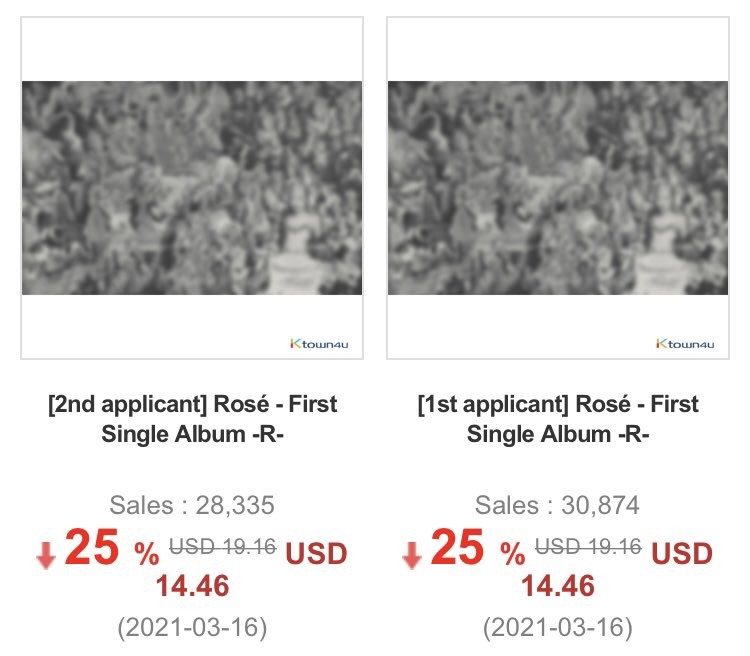 BLINKS!! please help me!!! does anyone know the diff between 1st applicant and 2nd applicant on Ktown4u ??? i don't understand   #RS1 #ROSEin8Days #ROSE #FirstSingleAlbum #Rosesoloiscoming #OnTheGround #BLACKPINK #OnTheGroundin7Days #pls #help #me #im #struggling