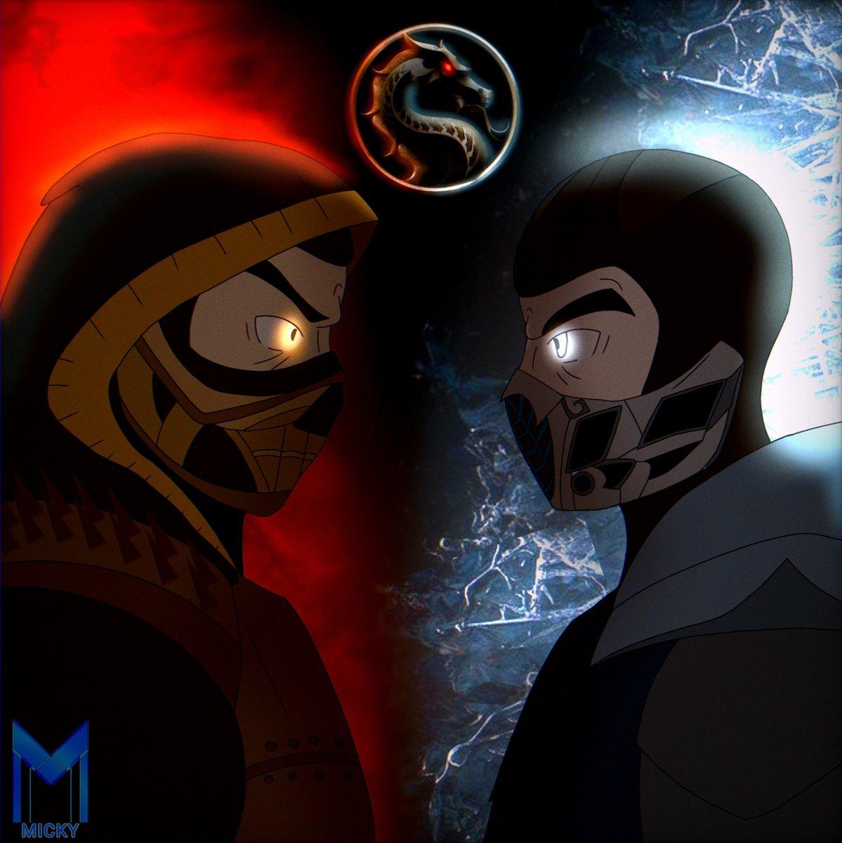 Mortal Kombat Movie #mortalkombat #mortalkombatmovie #mkmovie #mortalkombatart #Art #Artwork