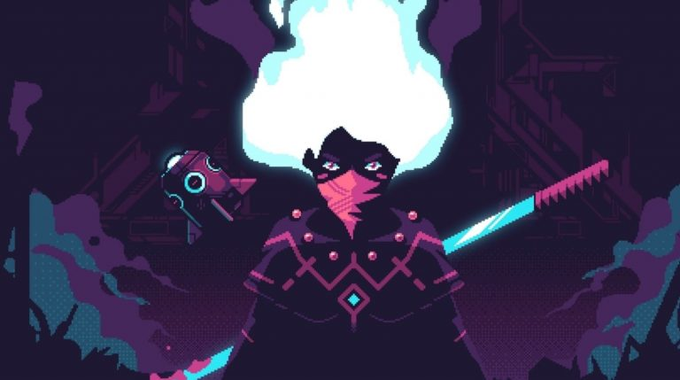PS Vita Gets A New Game With ScourgeBringer In April, Also Coming To PS4  #ScourgeBringer #FlyingOakGames #DearVillagers #PS4 #PSVita #News #Announcement #Repost
