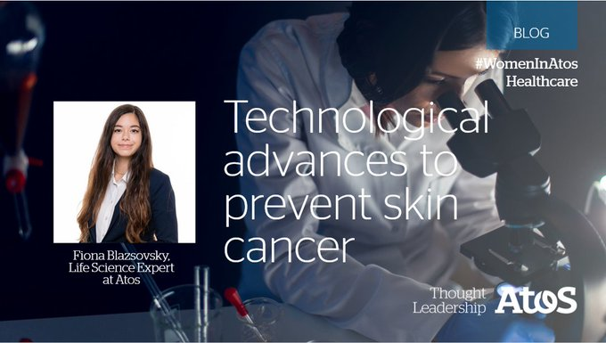 Did you know that using the power of #AI technologies alongside  national skin...