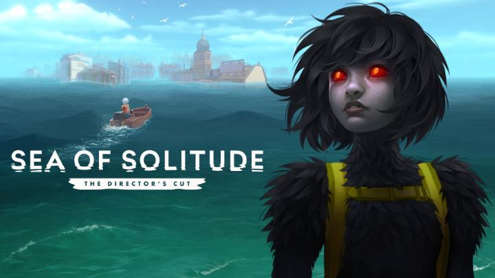 Adventure through a beautiful and troubling world to confront and conquer your fears in @SeaofSolitude: The Director's Cut, available now on #NintendoSwitch! A demo is also available to download.  🌊:
