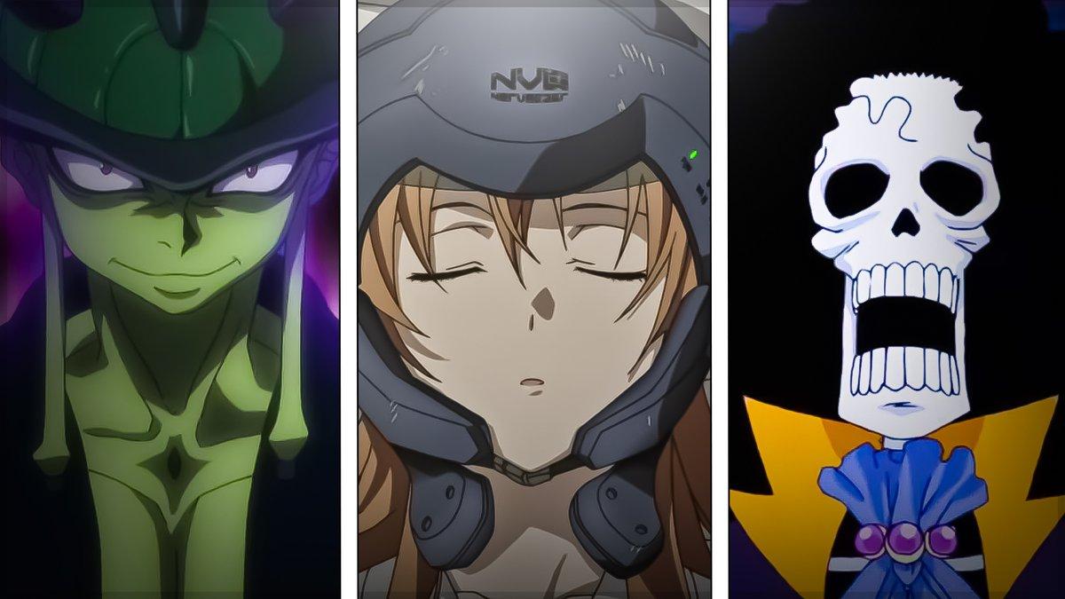 Nani no Anime Podcast on Twitter